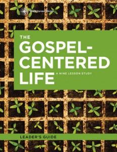 gospel centered life image