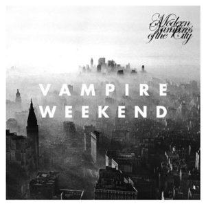 vampires of the modern city